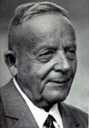 Ото Хайнрих Варбург (1883 – 1970)
