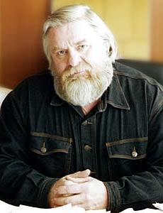 Валентин Дикул