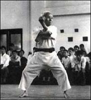 Гичин Фунакоши