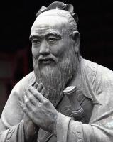 Крилати мисли от Конфуций (551 - 479 пр.н.е.)