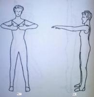 Упражнения 1 и 2