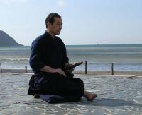 Тецузан Курода за бойното изкуство