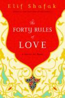 Четирийсет правила на любовта